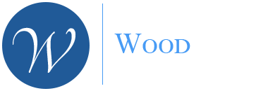 The Wood Law Firm, P.A., logo